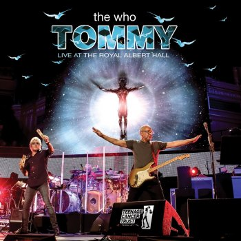 Testi Tommy Live At The Royal Albert Hall