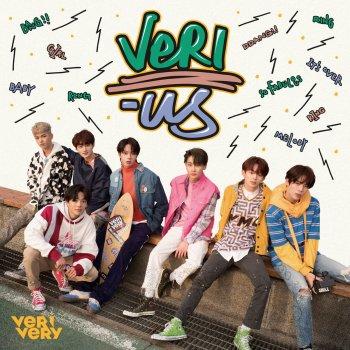 Testi VERIVERY 1st Mini Album [VERI-US]