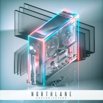 Analog Future                                                     by Northlane – cover art