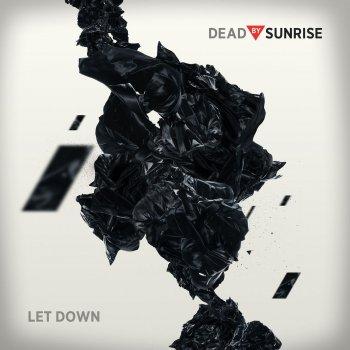 Testi Let Down [Live]