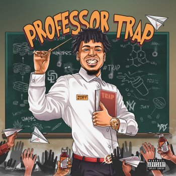 Testi Professor Trap