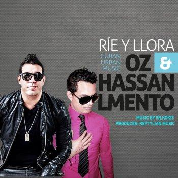 Testi Rie Y Llora (feat. Hassan Lmento)