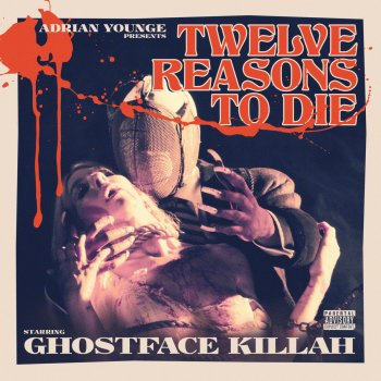 Testi Adrian Younge Presents: 12 Reasons to Die I