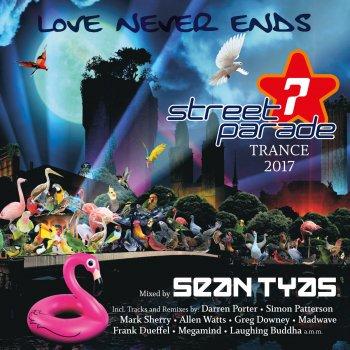 Testi Street Parade 2017 Trance