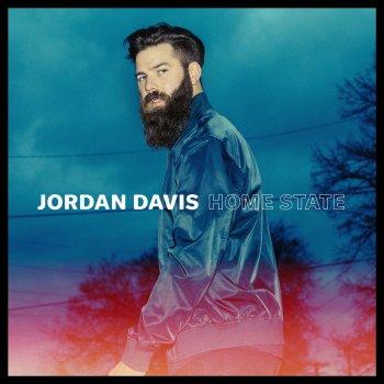 Slow Dance in a Parking Lot by Jordan Davis - cover art