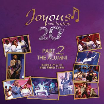 Testi Joyous Celebration 20, Pt. 2: The Alumni (Live)