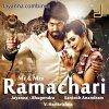 Mr. & Mrs. Ramachari
