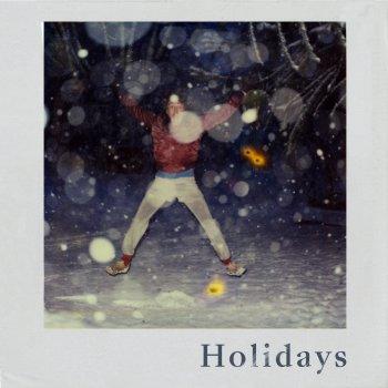 Testi Holidays