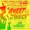 Sweet Jamaica (feat. Shaggy & Josey Wales) lyrics – album cover