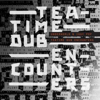 Testi Teatime Dub Encounters