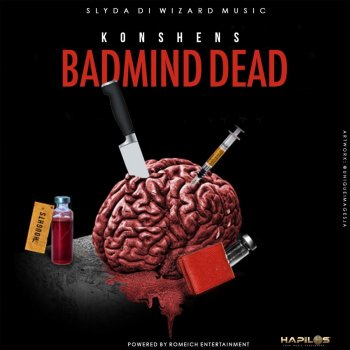 Testi Badmind Dead