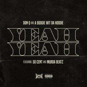 Yeah Yeah lyrics – album cover