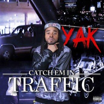 Testi Catch Em in Traffic