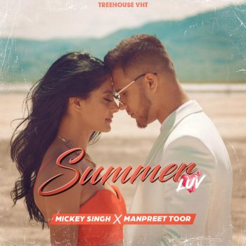 Summer Luv - cover art