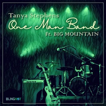 Testi One Man Band (feat. Big Mountain) - EP