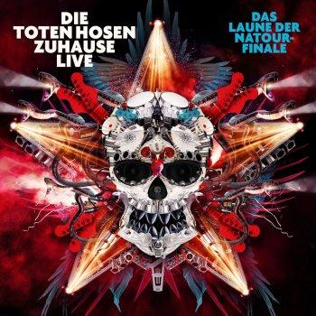 """Testi """"Zuhause Live: Das Laune der Natour-Finale"""" plus """"Auf der Suche nach der Schnapsinsel: Live im SO36"""""""