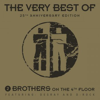 Testi The Very Best of 2 Brothers On the 4th Floor (25th Anniversary Edition)