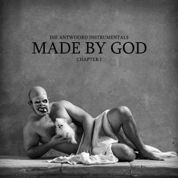 Testi MADE BY GOD (Chapter I)