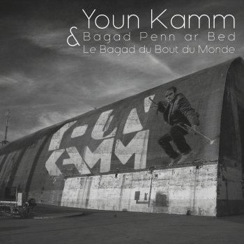 Testi Youn Kamm & Bagad penn ar bed (Le bagad du bout du monde)
