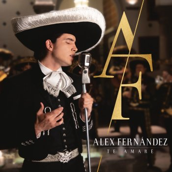 Te Amaré lyrics – album cover