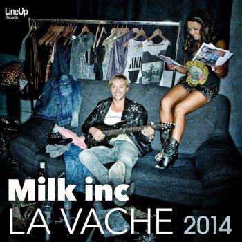 Testi La Vache 2014