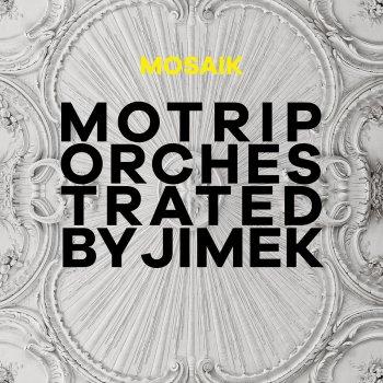 Testi Mosaik (MoTrip Orchestrated by Jimek / Live)
