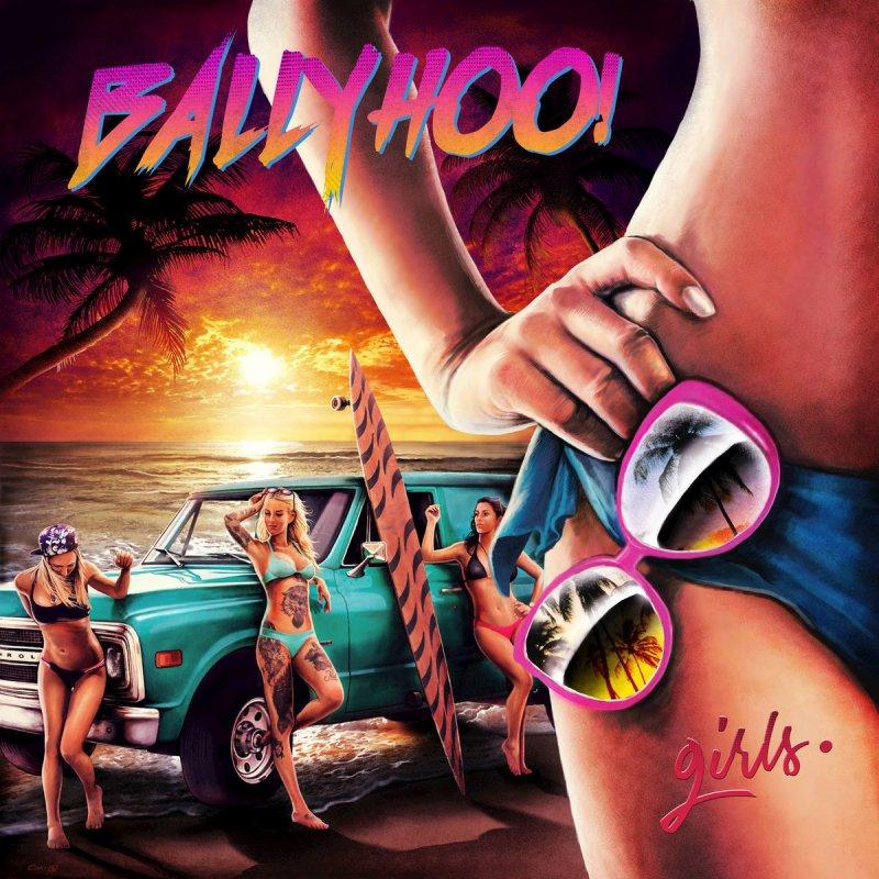 Ballyhoo! - Mixtape Lyrics | Musixmatch