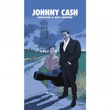 Testi BD Music Presents Johnny Cash