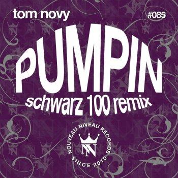 Testi Pumpin (Schwarz 100 Mix)