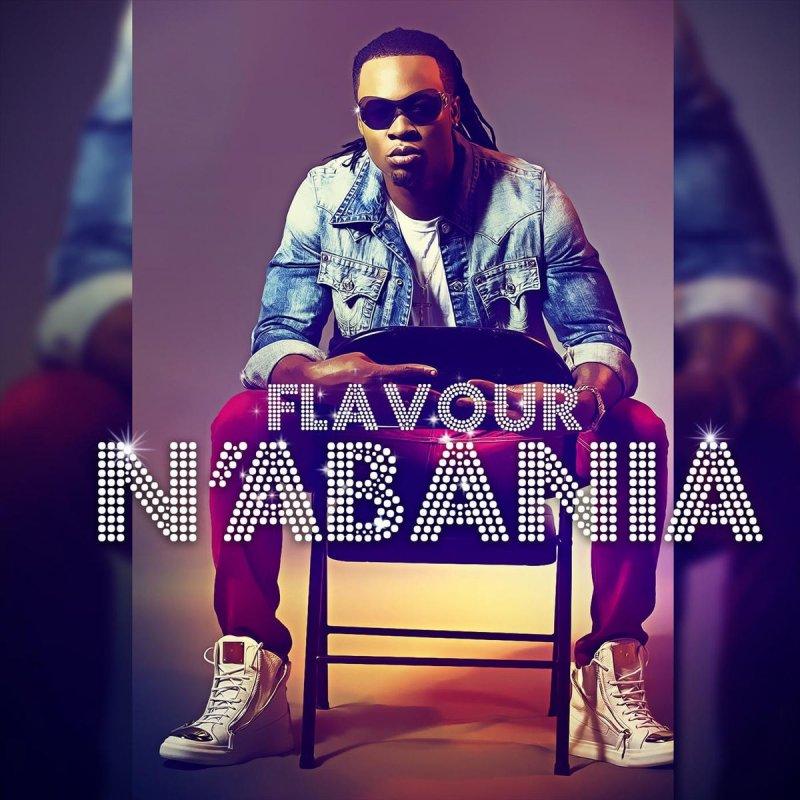 Flavour - N'abania Lyrics | Musixmatch