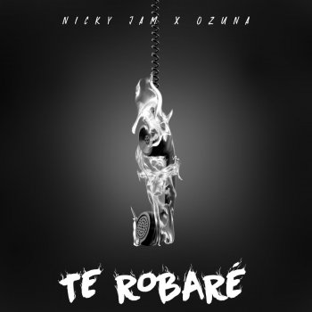Te Robaré lyrics – album cover