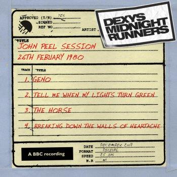 Testi John Peel Session [26th February 1980, rec 26/2/80 tx 13/3/80]