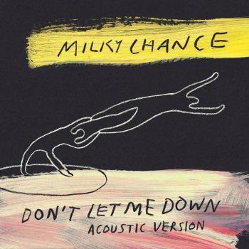 Testi Don't Let Me Down (Acoustic Version)