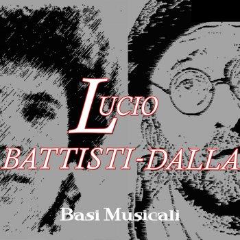 Testi Basi musicali - Battisti Dalla