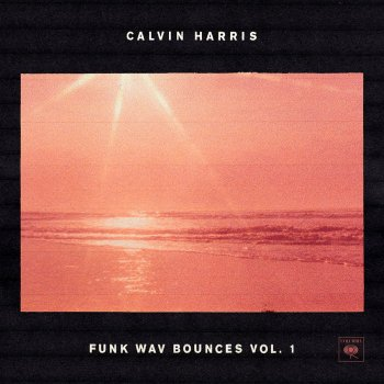 Feels by Calvin Harris feat. Pharrell Williams, Katy Perry & Big Sean - cover art