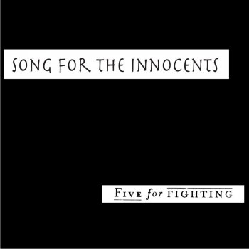 Testi Song for the Innocents