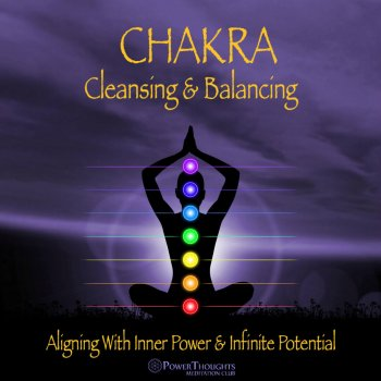 Testi Chakra Cleansing & Balancing: Aligning with Inner Power & Infinite Potential