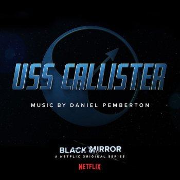 Testi Black Mirror: USS Callister (Original Soundtrack)