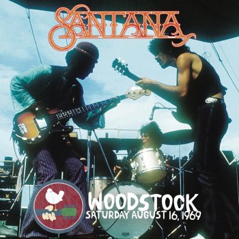 Testi Woodstock Saturday August 16, 1969 (Live)