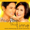 """Maybe This Time (From """"Maybe This Time"""") lyrics – album cover"""