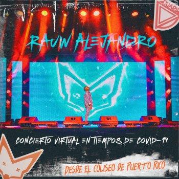 Testi Concierto Virtual en Tiempos de COVID-19 Desde el Coliseo de Puerto Rico (Vivo)