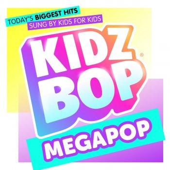 Testi KIDZ BOP Megapop
