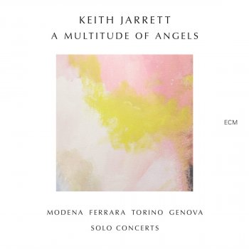 Testi A Multitude of Angels (Live)