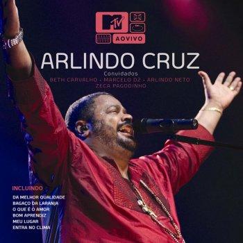 Testi MTV Ao Vivo : Arlindo Cruz, Vol. 1