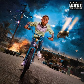 Yo Perreo Sola by Bad Bunny - cover art