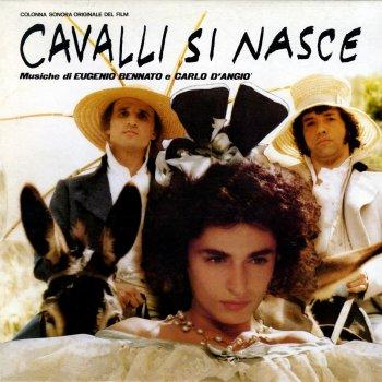 """Testi Cavalli si nasce (Colonna sonora del film """"Cavalli si nasce"""")"""