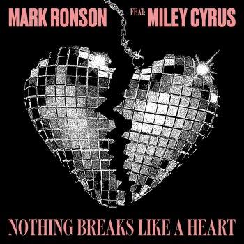 Testi Nothing Breaks Like a Heart (feat. Miley Cyrus) - Single