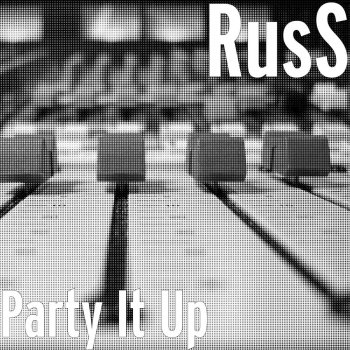 Testi Party It Up
