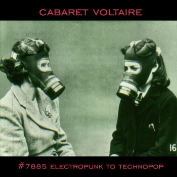 Testi #7885 Electropunk to Technopop 1978-1985