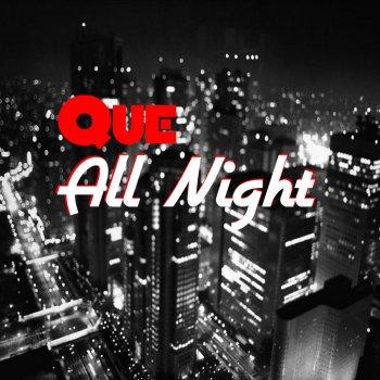 Testi All Night